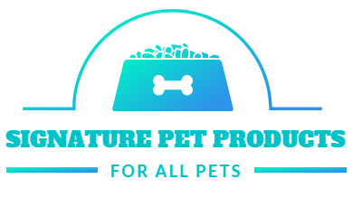 Signature Pet Products